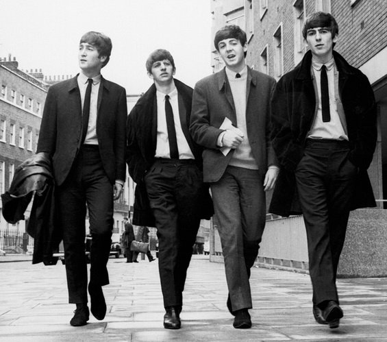Компания Apple получила эксклюзивные права на цифровой каталог The Beatles до конца 2011 года