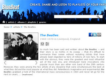 ''Психоакустическая симуляция' The Beatles обошлась пиратам в миллион долларов
