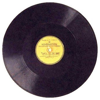That'll Be the Day/ In Spite of All the Danger, The Quarrymen $180 000-200 000 Год издания: 1958