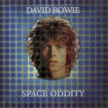 Space Oddity David Bowie, $4700 Год издания: 1969