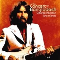 10 лучших песен Джорджа Харрисона по версии AOL Radio Blog. The_Concert_for_Bangladesh