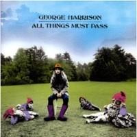 10 лучших песен Джорджа Харрисона по версии AOL Radio Blog. All Things Must Pass