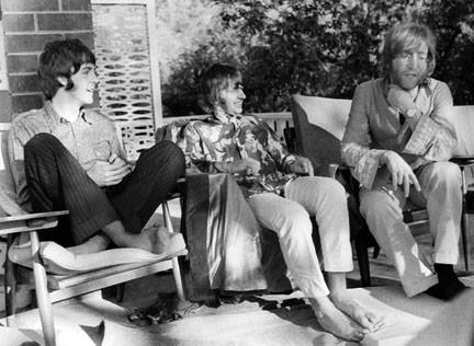 Патти Бойд покажет неизвестных Beatles