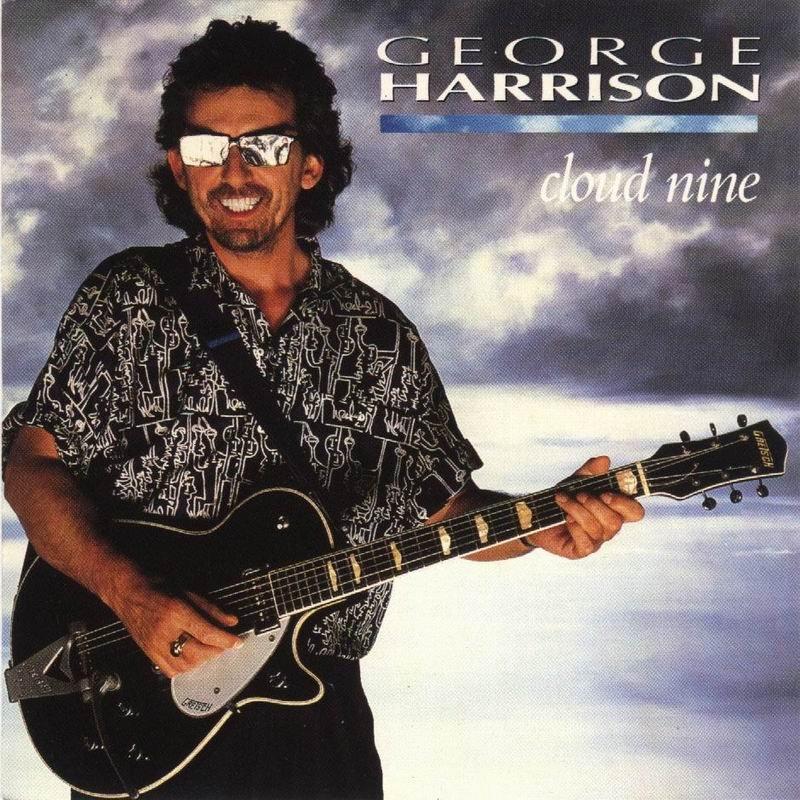 Фирма Gretsch выпустит ограниченную партию копий гитары Джорджа Харрисона