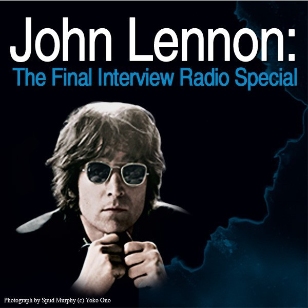 Джон Леннон. 'Последнее интервью'