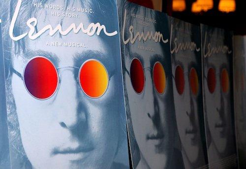 Джастин Бибер и Джон Леннон лидируют в списке знаменитостей, которых подростки пытаются найти в Сети