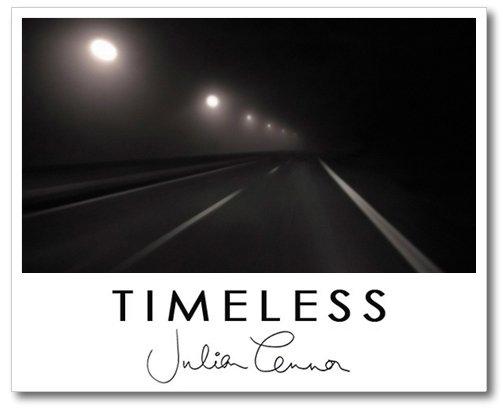 Джулиан Леннон открыл веб-сайт со своими фотографиями