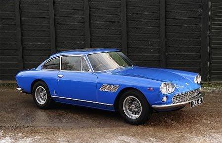 Первый автомобиль Джона Леннона выставлен на торги