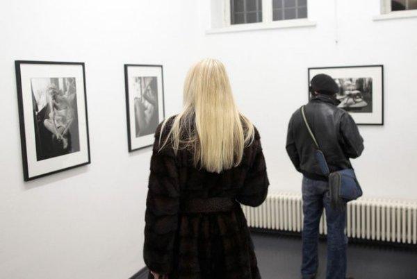 В Берлине открылась фото-выставка Мэри Маккартни