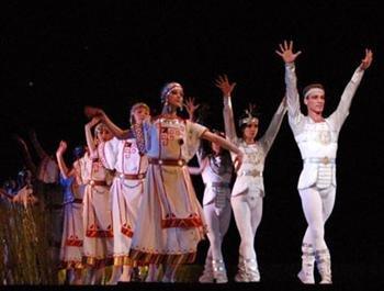 В Самаре вновь покажут рок-балет о «Ливерпульской четверке»