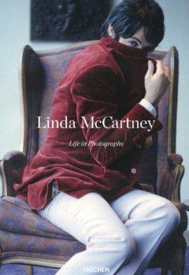 «Жизнь в фотографиях» — новая книга Линды Маккартни