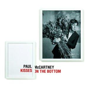 Маккартни обнародовал название и обложку нового альбома