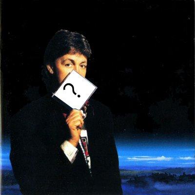 Пол Маккартни выпустит диск «McCartney III»