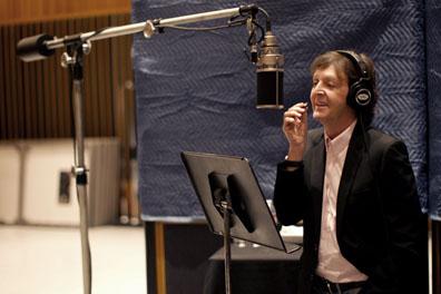С 6 по 20 февраля 2012 года в Перми проходит фестивальThe Beatles Day