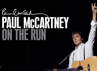 Из Нью-Йорка в Монреаль... через Детройт. «Paul On The Run»