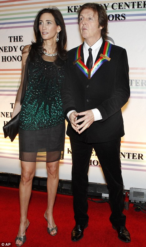 Kennedy Center Honors 2010: Steven Tyler, Jennifer Hudson (Video)