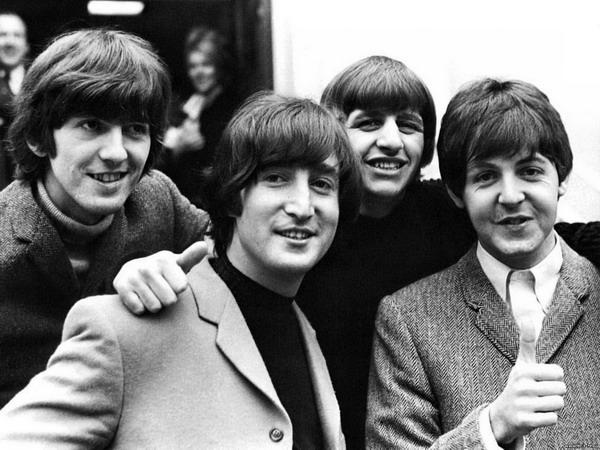 The Beatles в списке самых высокооплачиваемых артистов 2011 года