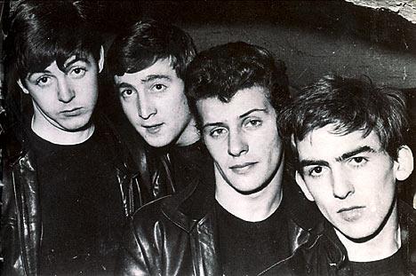 Московские поклонники The Beatles отметят запись первого сингла ливерпульской четверки