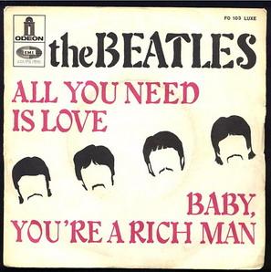 The Beatles 1963. Перепевая «Битлз»