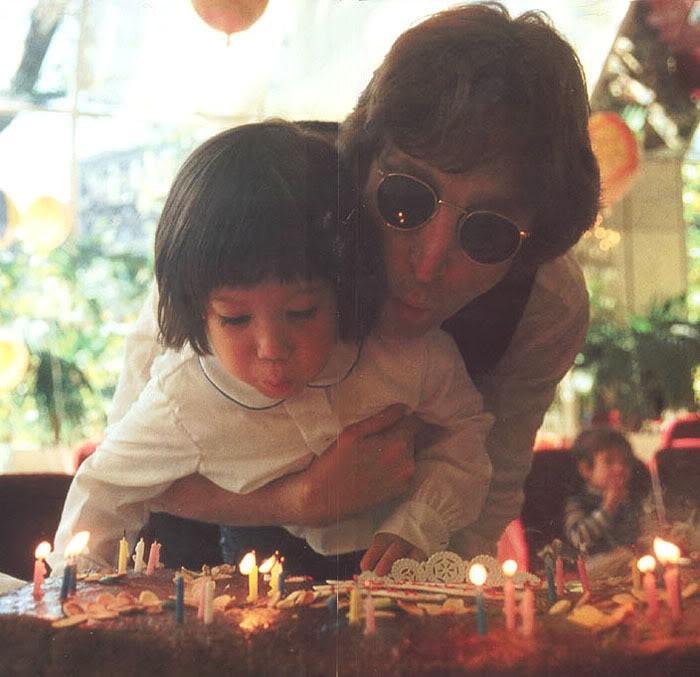 Джон Леннон: «Это абсолютная правда»