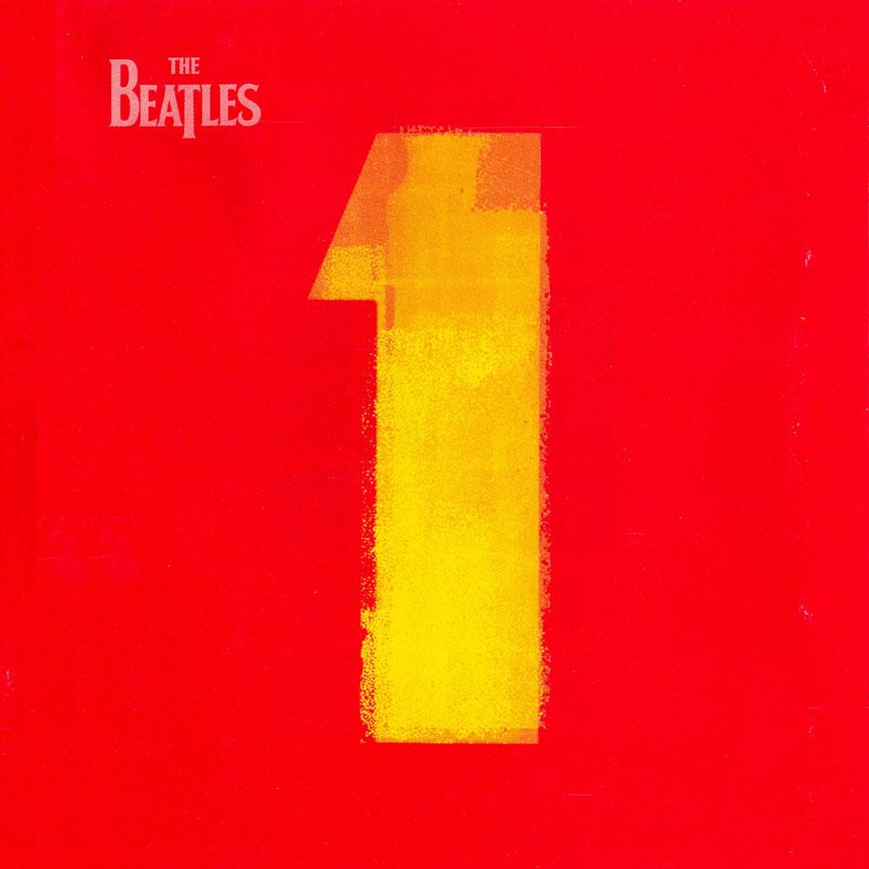 Сборник The Beatles 'One' - среди самых продаваемых дисков последних 20 лет