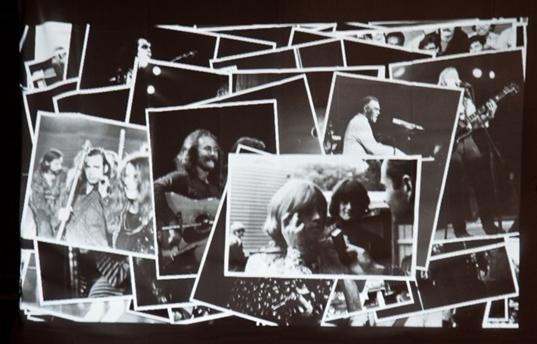 Найдены неизвестные фотографии The Beatles и Led Zeppelin