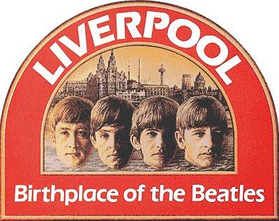 Поездка по местам The Beatles в Ливерпуле - в числе самых привлекательных достопримечательностей Британии