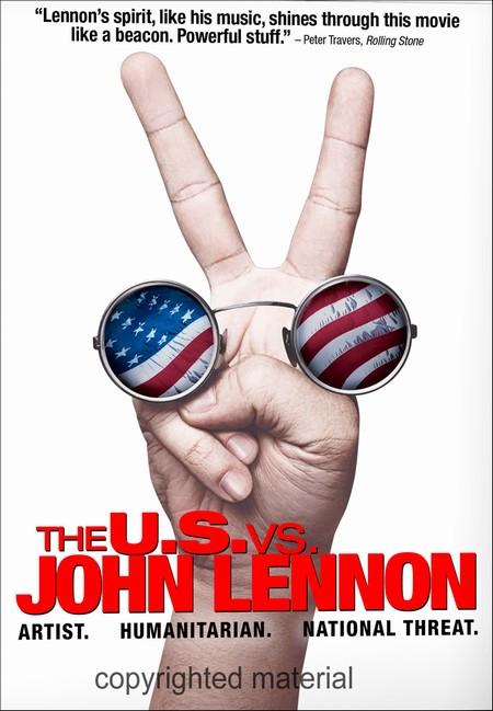 Америка против Джона Леннона