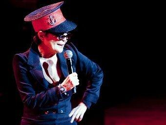 Йоко Оно разрешила дописать куплет в песню Леннона