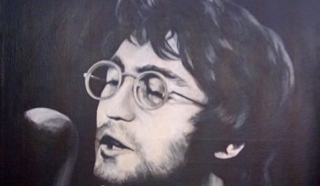 John Lennon: Каким он парнем был. Часть III.