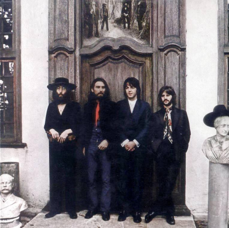 'Hey Jude' стала самой популярной песней The Beatles в iTunes