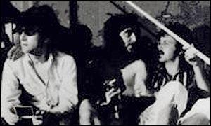 Найдены новые фотографии Джона Леннона времен 'потерянного уик-энда'
