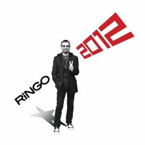 Samba из альбома «Ringo 2012»