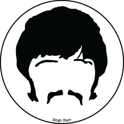 Значок «Ringo Starr»
